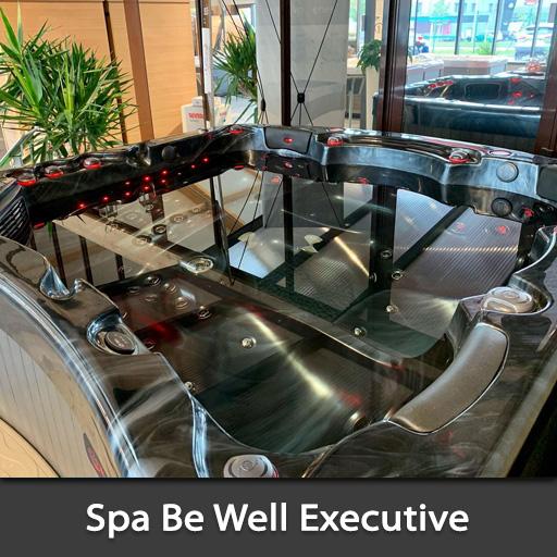 Spa Be well Canada Série Executive