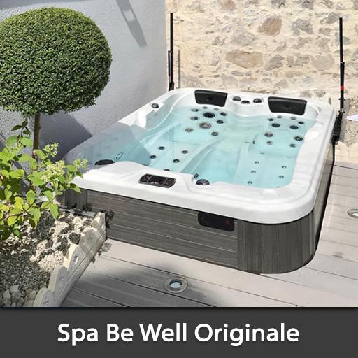 Spa Be well Canada Série Originale