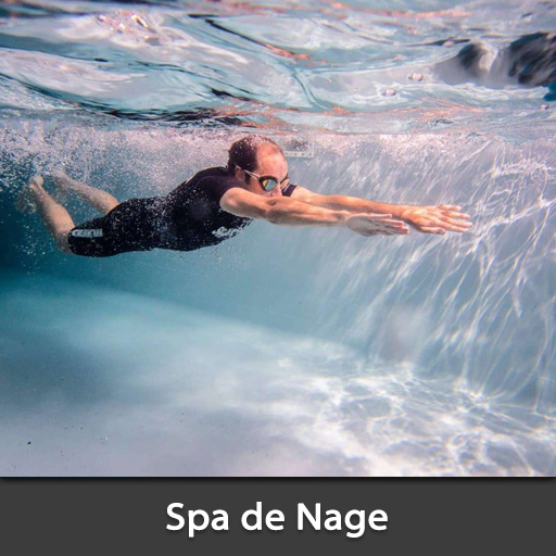 Spa de nage Nord Pas-de-Calais
