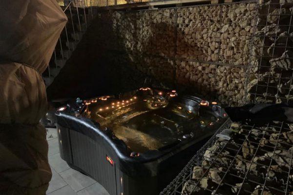 Achat de jacuzzi à Lille Douai Camlbrai Arras pour particuliers et professionnels