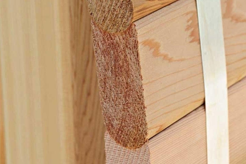 Achat de sauna tonneau en bois extérieur Nord Pas de Calais 59 62