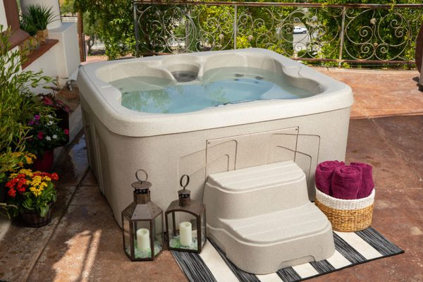 Installateur spa discount Lille Nord 59