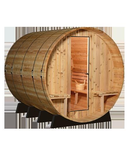 Sauna Baril Girdiana Arras Lille Le Touquet