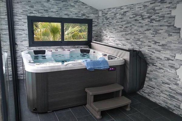 Spécialiste spa Arras Vente de bain remous pour particulier