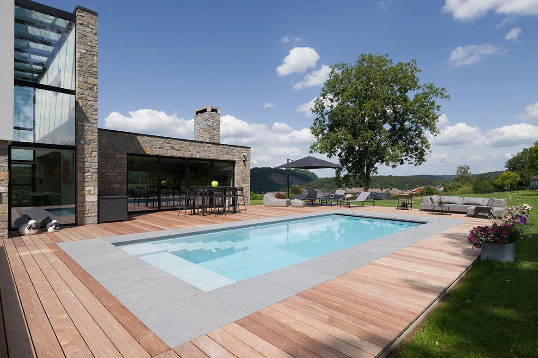 Bientôt le printemps : on s'occupe de la piscine?