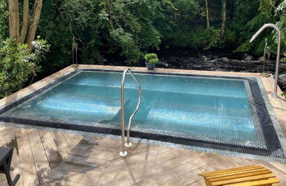 Spa de nage pour professionnel en Hauts-de-France