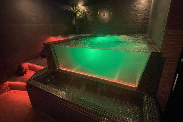 Installateur vendeur de spa dans le Nord à Lille