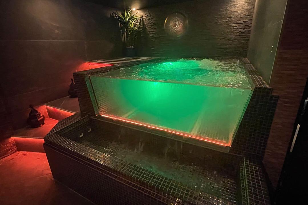Installation et vente de spa dans le nord à Lille