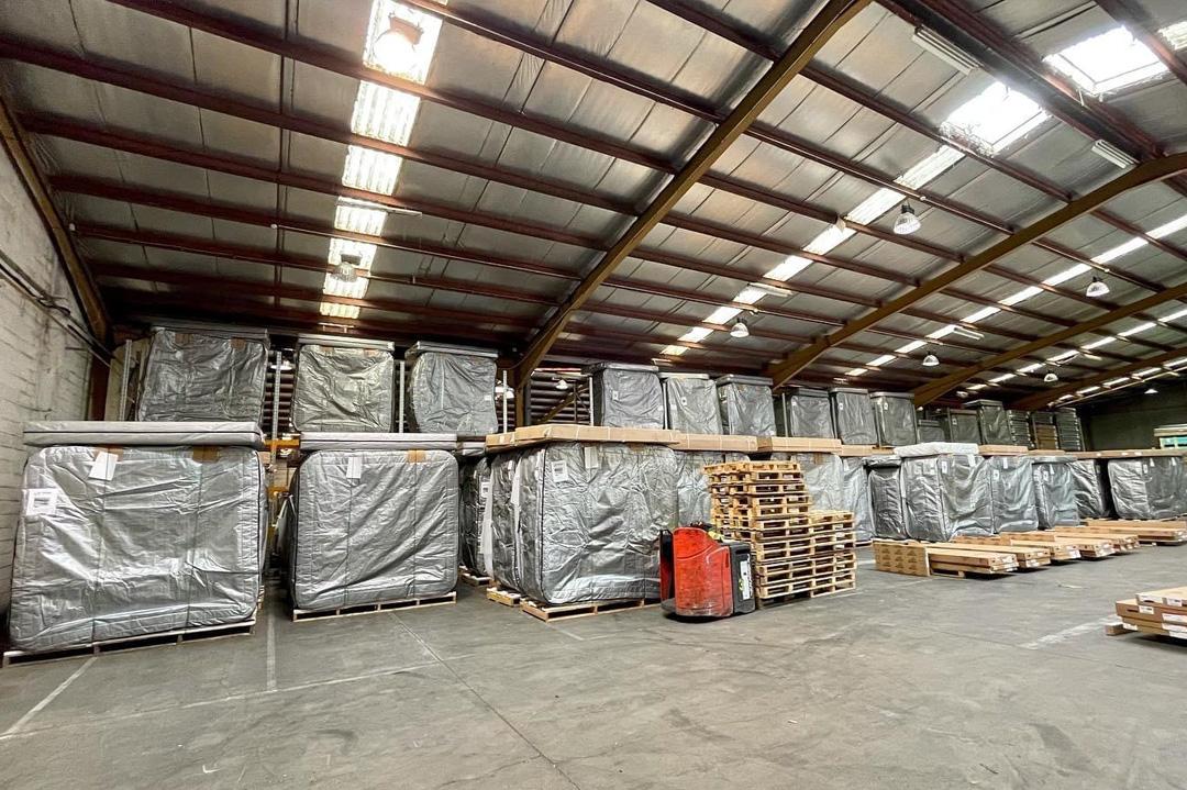 Arrivage de spas acryliques direct usine